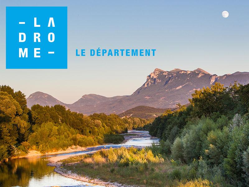 Fourniture du petit équipement de cuisine professionnelle pour le Département de la Drôme