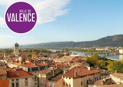 Fourniture du petit équipement de cuisine professionnelle pour la ville de Valence