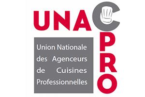 UNICPRO Adhérent pour les activités Froid industriel, Froid commercial, conditionnement d'air, Energies Renouvelables et cuisines professionnelles